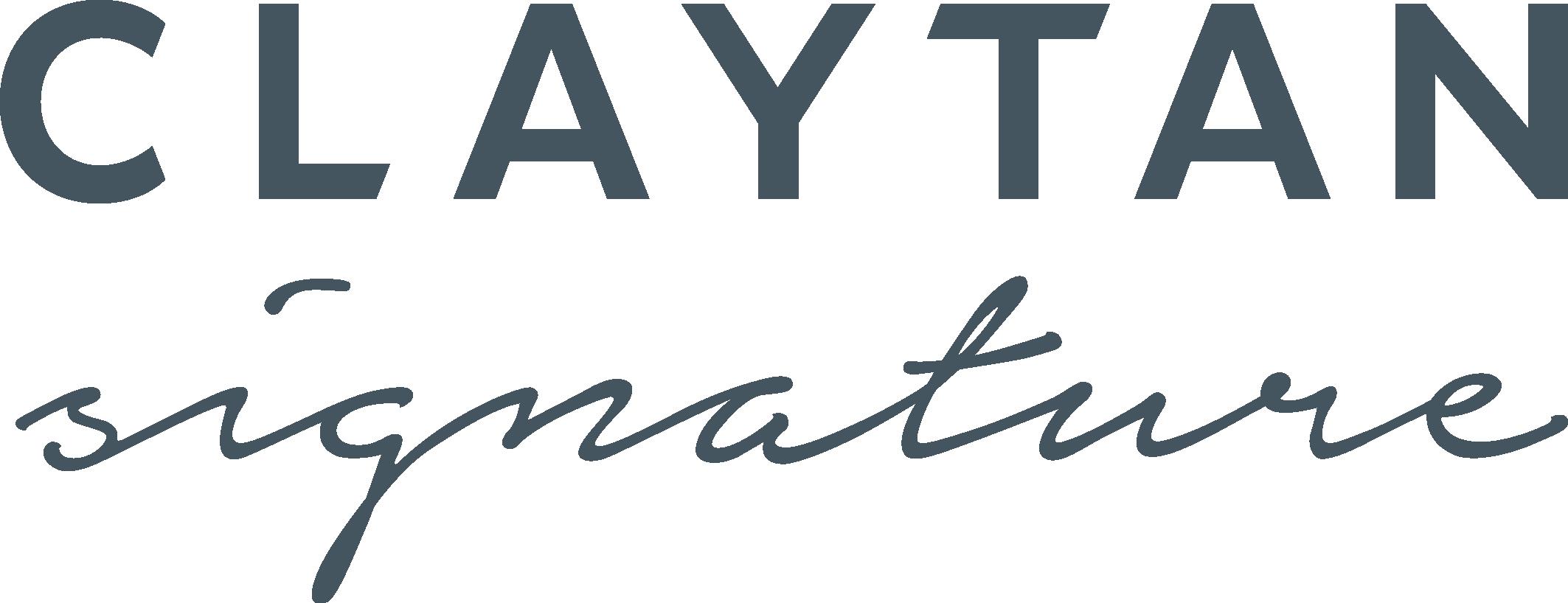 Claytan logo