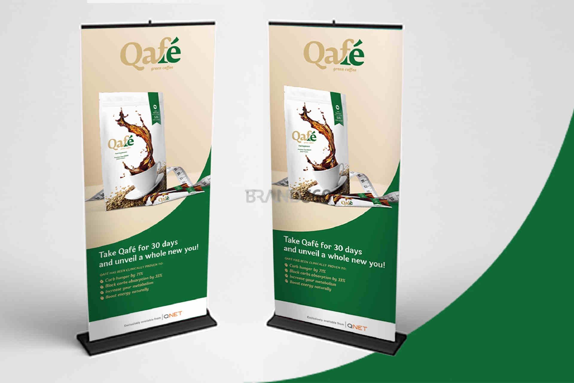 Qafe-Bunting