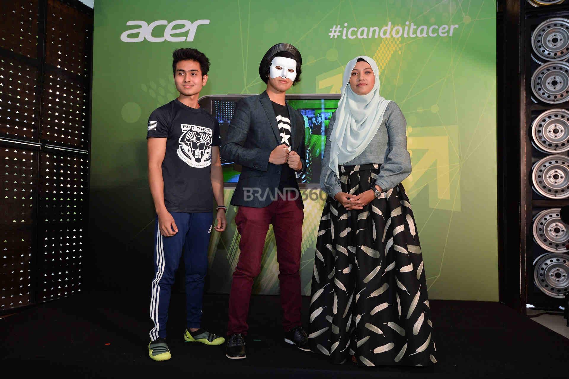 Acer Malaysia
