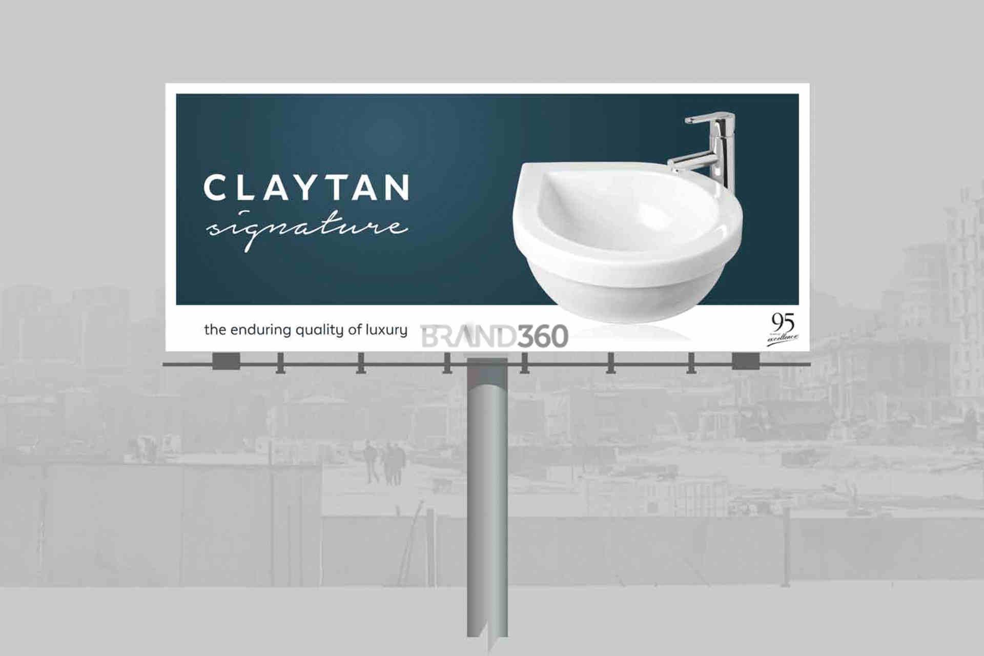Claytan Signature