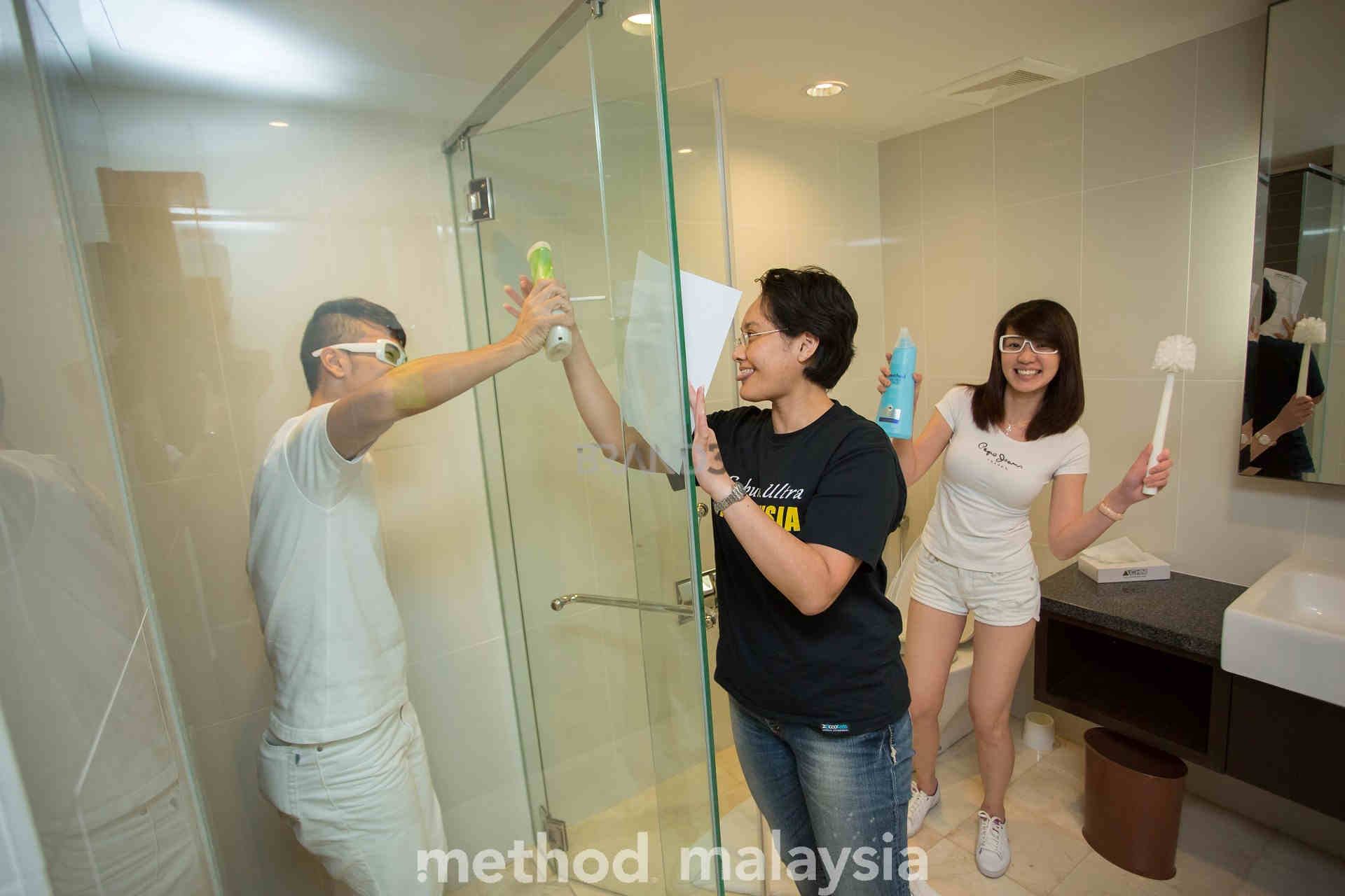 method Malaysia