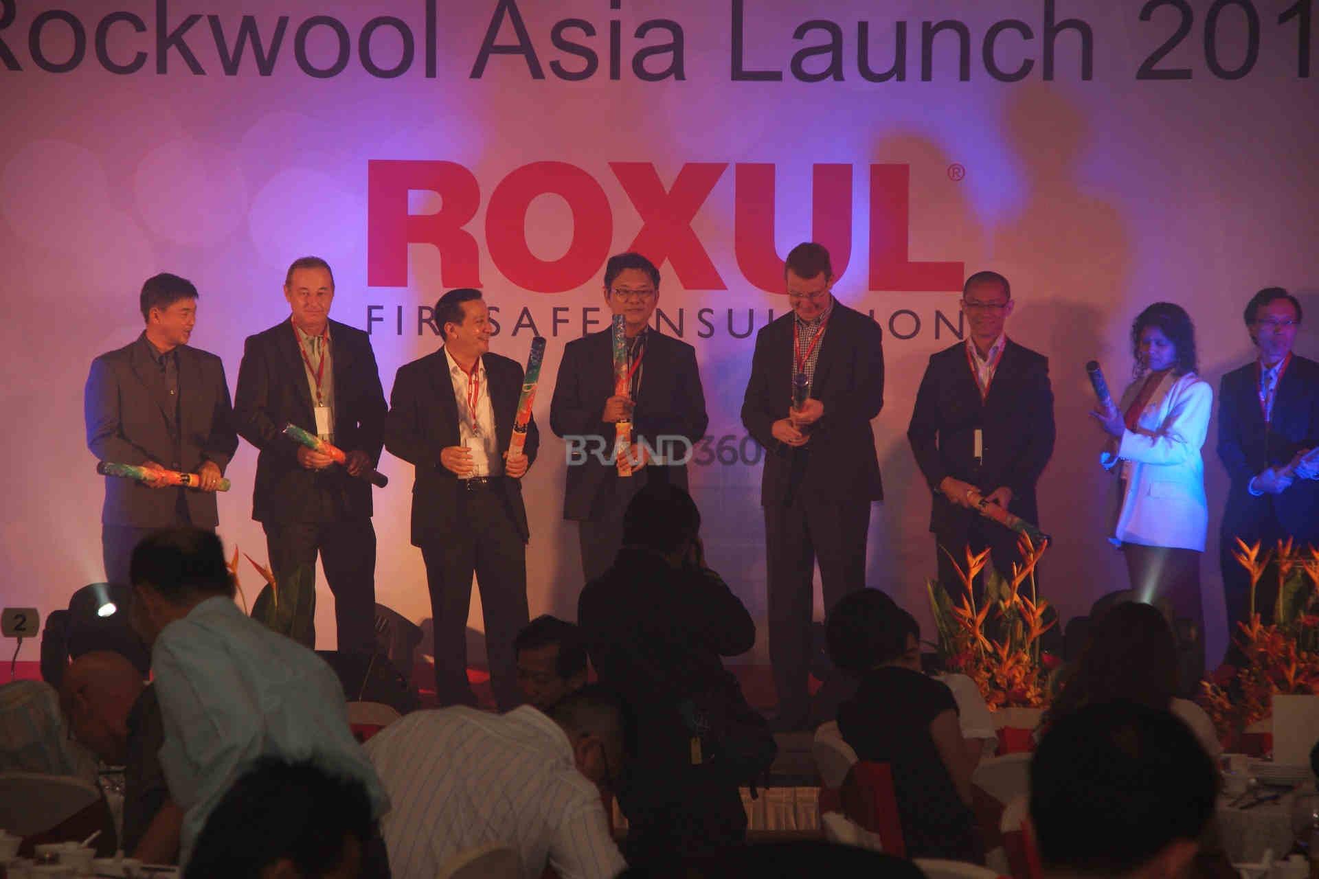 Rockwool Asia