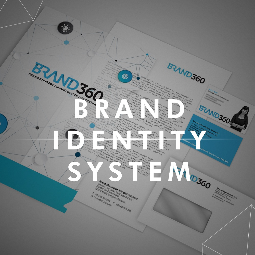 Brand Identity System