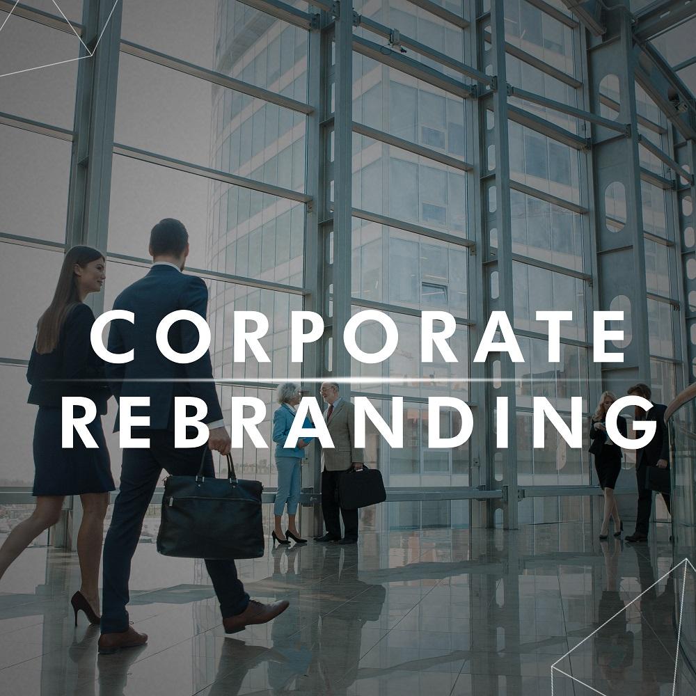 Corporate Rebranding