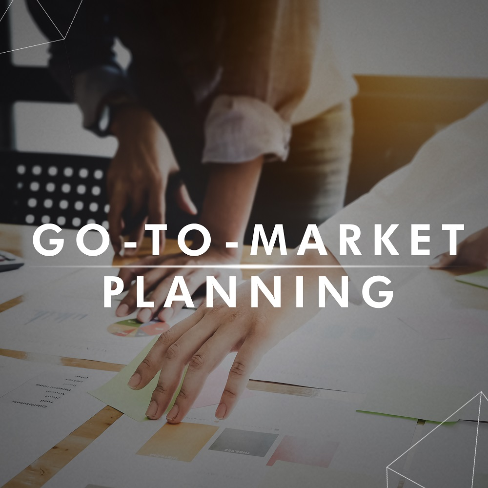 Go-to-Market Planning