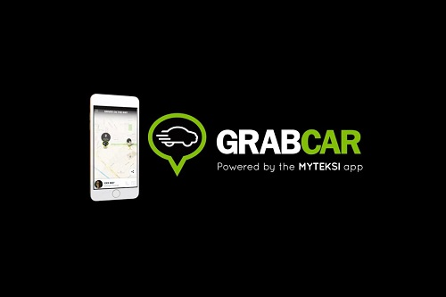 Grab's brand acquisition of Uber in SEA