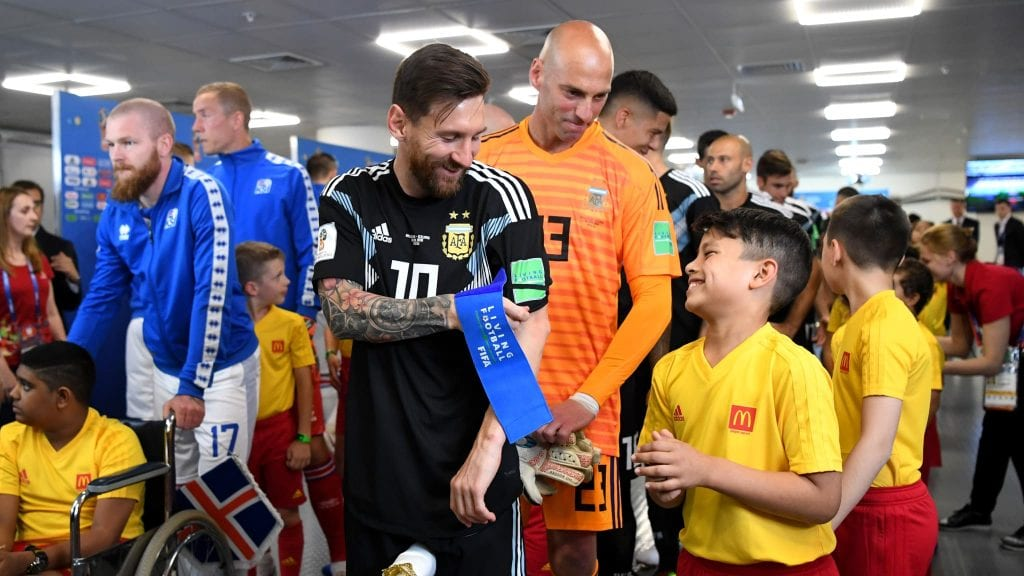 fac742ca66 Branding   Advertising Lessons from the World Cup 2018 - Brand360