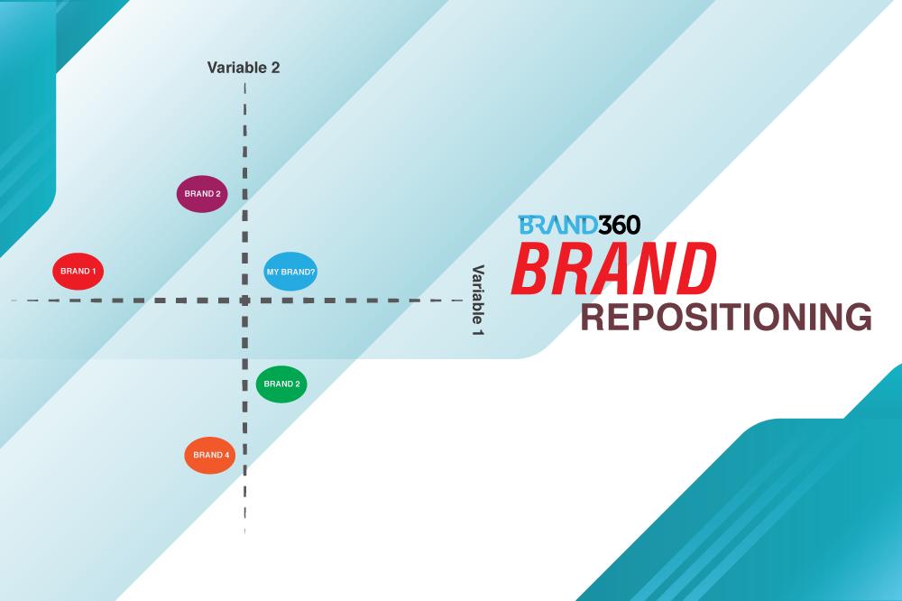 Brand Repositioning